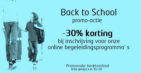 30% KORTING op online coaching van WordFit