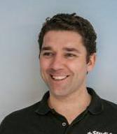 Hans Van de Brande - WordFit Coach