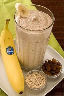 smoothie gezond ontbijt