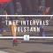 Hoeveel versnellingen bij intervaltraining? Fit to run WordFit.be