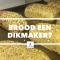 Brood een dikmaker? WordFit.be