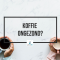 Is koffie ongezond? WordFit.be