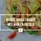 Omeletwraps met Italiaanse ham en rucola Recept WordFit Lifecoaching