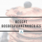 Recept bosbespannenkoekjes WordFit.be Gezonder eten