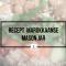 Recept Marokkaanse Mason Jar WordFit Online lifecoaching voor een leven vol goesting en energie