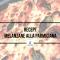 Recept Melanzane alle parmigiana WordFit Online vitaliteitscoaching