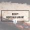 Recept Moussaka-variant WordFit Fré Heylen Online vitaliteitscoaching