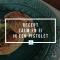 Recept zalm en ei in een pistolet WordFit Fré Heylen Online lifecoaching