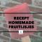 Recept zelf ijsjes maken WordFit Online lifecoaching voor een leven vol goesting en energie