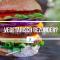Vegetarisch eten gezonder? WordFit.be