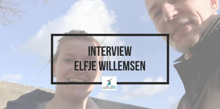Interview Elfje Willemsen Goed in je Vel-podcast Fré Heylen WordFit