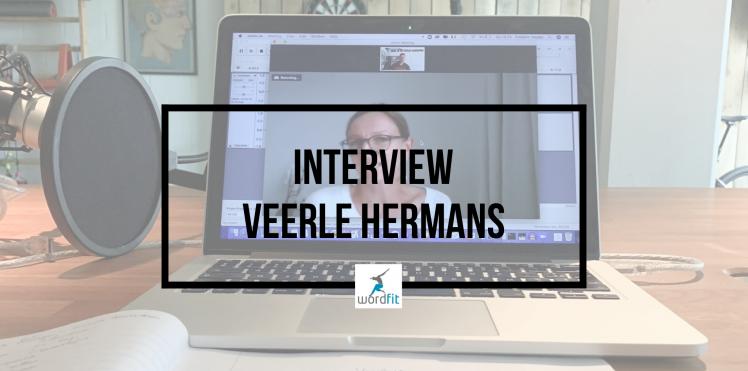 Interview Veerle Hermans, professor ergonomie aan de VUB
