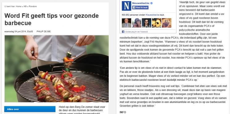 Artikel Rondom Heist-op-den-Berg (Het Nieuwsblad) 04/06/2014