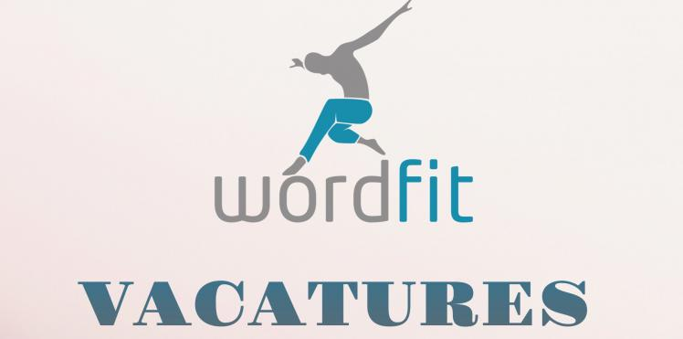Vacatures WordFit