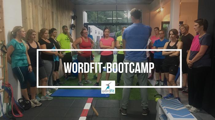 Bootcamp WordFit Bouwel (Grobbendonk)