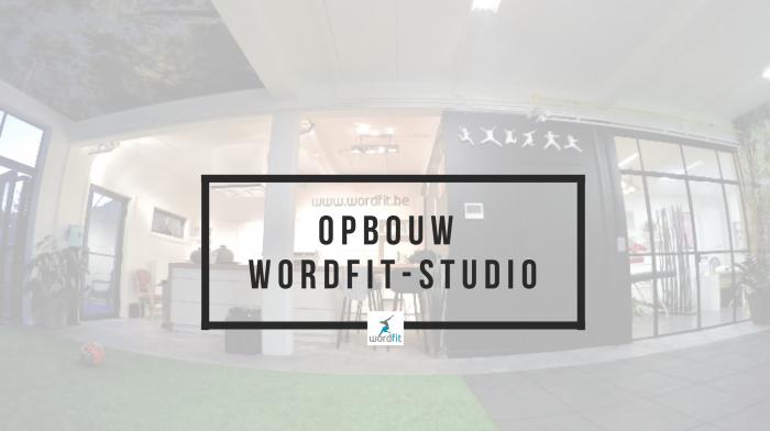 Opbouw WordFit-studio