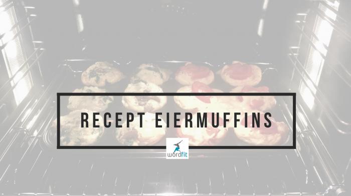 Recept: Muffins van eieren