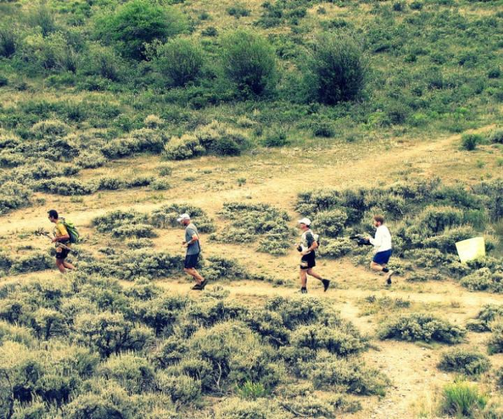 Sociaalste ultramarathon ter wereld Fit to Run