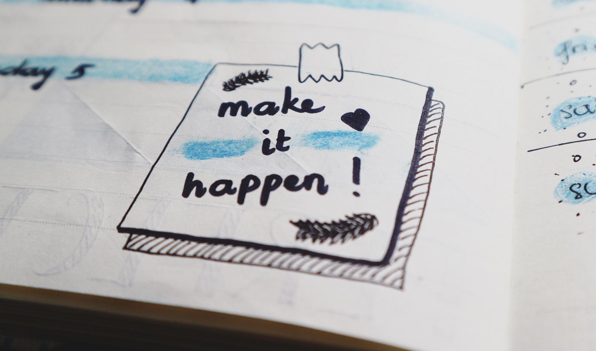 De doelen in je leven bepalen WordFit Lifecoaching
