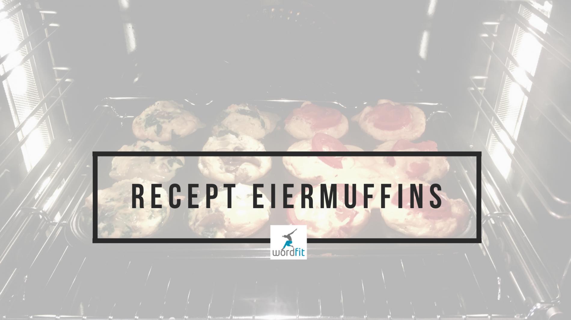 Recept eiermuffins