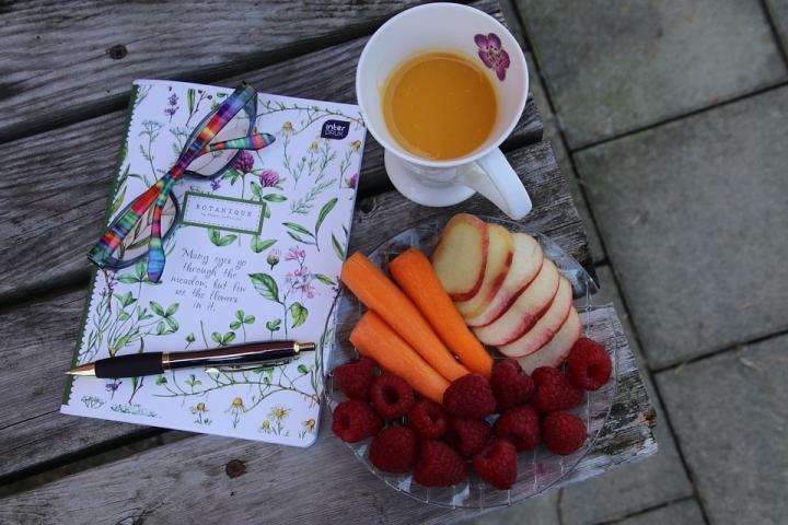 Getuigenis voedingsplan WordFit.be Gezond leren eten