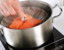 Gezonde kookmethodes