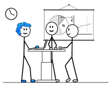 Tips om meer te bewegen op het werk WordFit Vitaal bedrijf-programma
